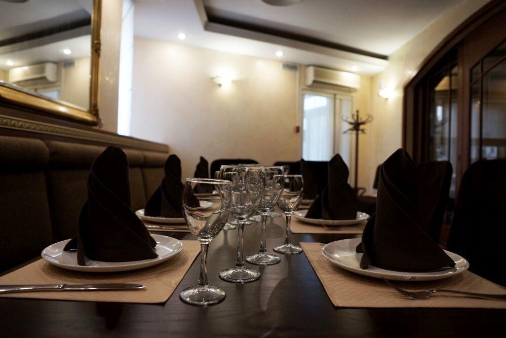 банкетный зал в Митино